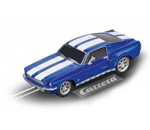 Auto GO/GO+ 64146 Ford Mustang 1967 - Carrera